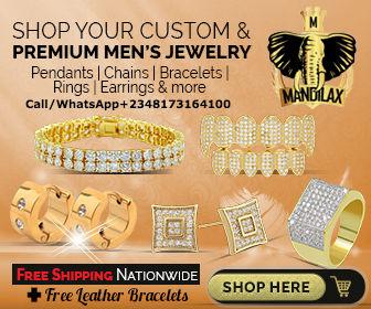 Mandilax Jewelry